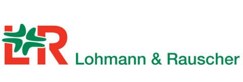 Risultati immagini per marchio lohmann & rauscher