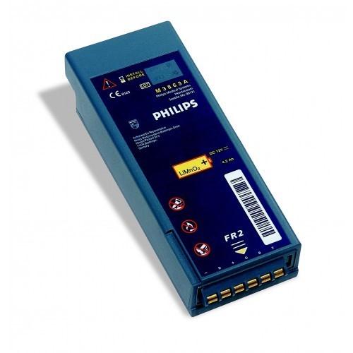 Batterie per Defibrillatore