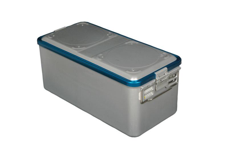 Container per sterilizzazione