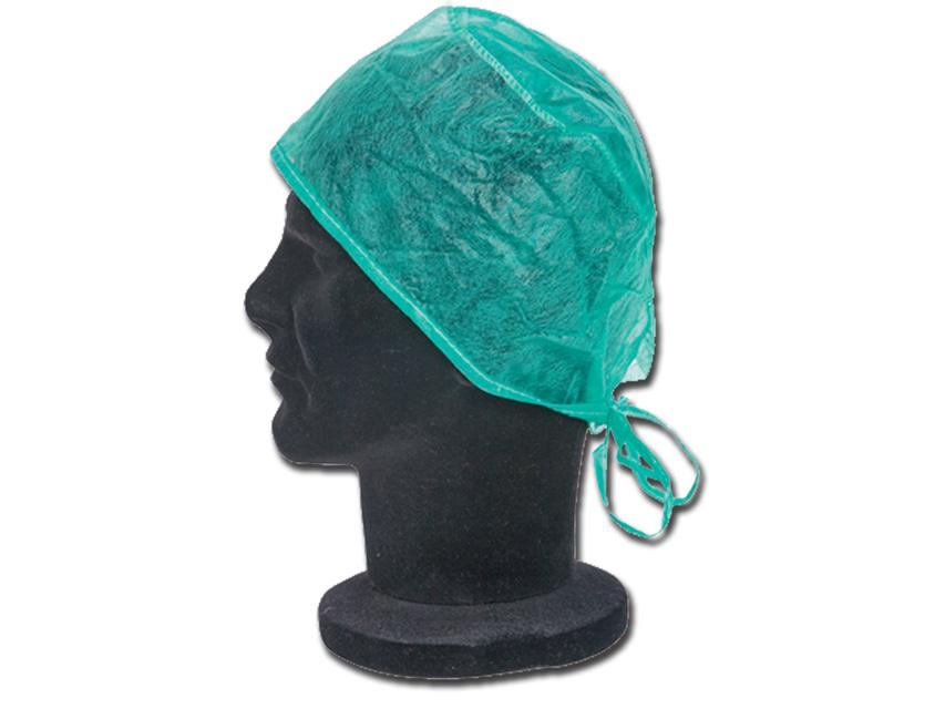 Cappellini e cuffiette