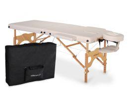 """""""Aura"""", lettino per massaggi a due sezioni   MedicoShop"""