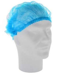 cuffia-monouso-in-tnt-azzurro-con-elastico