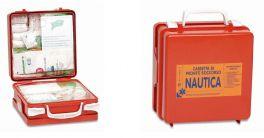 Cassetta pronto soccorso serie nautica | MedicoShop