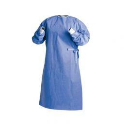 Camici chirurgici sterili rinforzati in SMS | MedicoShop