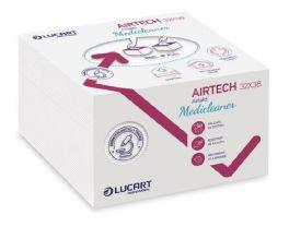 Salviette in carta a secco 32x28 cm, 60 pz | MedicoShop