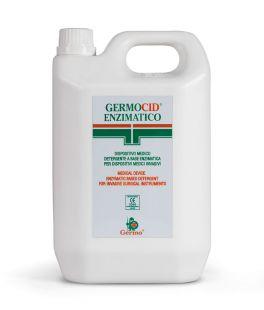Germocid enzimatico, flacone da 3lt | MedicoShop