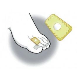 Cerotto per calli molli interdigitale - CF da 6 pz