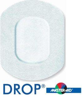Medicazione DROP in tessuto non tessuto, sterile