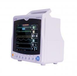 Monitor Multiparametrico con stampante integrata e display lcd