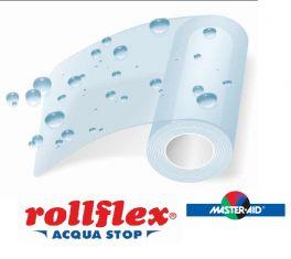 Medicazione Rollflex acqua stop in poliuretano