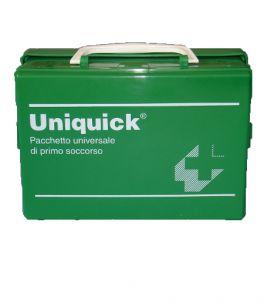 Cassetta di Pronto Soccorso UNIQUICK®