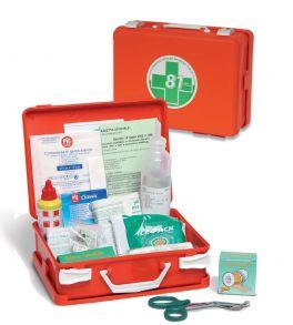 Cassetta pronto soccorso allegato 2 Medic 1