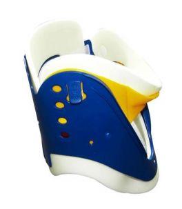 Collare cervicale rigido regolabile - Adulto e Pediatrico