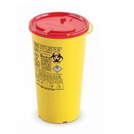 Contenitore per rifiuti speciali sanitari - 1 Lt