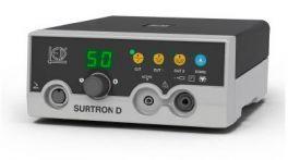 Elettrobisturi Surtron 50D monopolare 50W