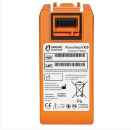Batteria per Defibrillatore Cardiac Science Powerheart G5
