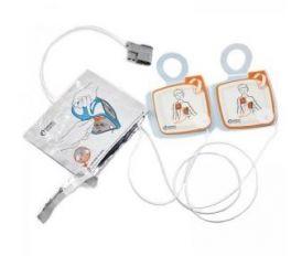 Piastre Defibrillatore per Powerheart G5 Pediatriche
