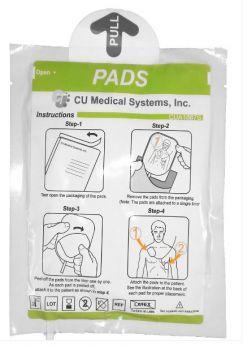 Piastre per defibrillatore i-Pad CU-SP1 e CU-SP2