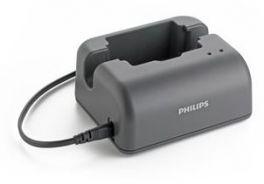 Carica batterie per batteria per defibrillatore Philips