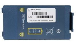 Batteria al litio per defibrillatore Philips Heartstart HS1 FRX