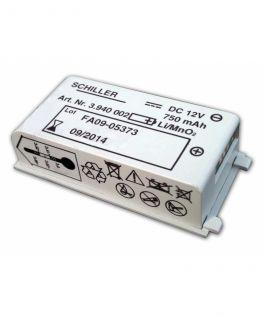 Batteria per defibrillatore Schiller Fred Easyport