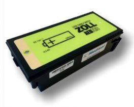 Batteria per defibrillatore Zoll AED Pro