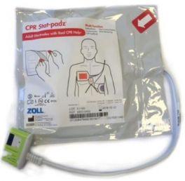 Piastre CPR Stat-Padz per defibrillatore Zoll AED Plus e AED Pro