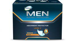 TENA MEN Assorbenti maschili protezione super Livello 3