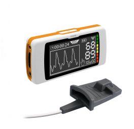 Ossimetro MIR Spirodoc 3D con sensore