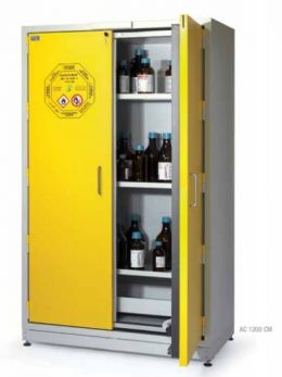 Armadio pepr materiali infiammabili Safetybox - 2 ante