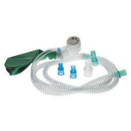 Unità respiratoria va e vieni manuale sterile