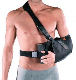 Tutore ortopedico per spalla con abduzione fissa a 10°