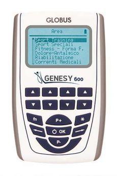Elettrostimolatore Globus Genesy 600