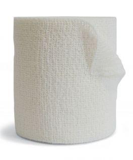 Benda elastica coesiva Eurelasto L con ossido di zinco