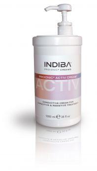 Crema conduttiva per Tecarterapia INDIBA PROIONIC® ACTIV