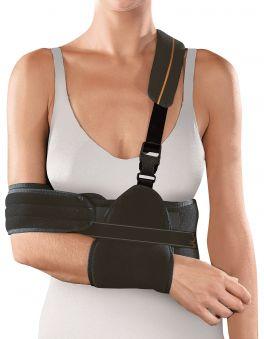 Tutore spalla aperto per immobilizzazione - Misura Universale