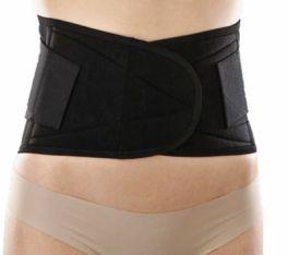 Corsetto ortopedico lombosacrale Orione in tessuto elastico