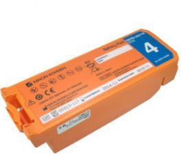 Batteria per defibrillatore AED 2100 Nihon Kohden al litio
