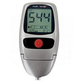 Kit Multicare IN misuratore glicemia, colesterolo e trigliceridi