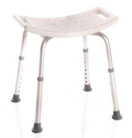 Sedile per doccia senza schienale Moretti