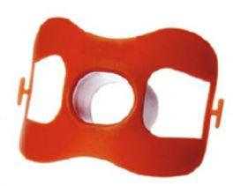 Boccagli monouso per gastroscopia con cinturino Vincal - Monouso - Pediatrico