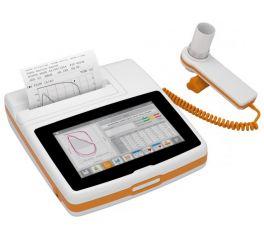 Spirometro portatile MIR Spirolab® con ossimetro