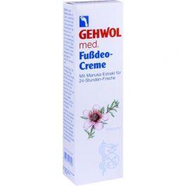 Crema deodorante per piedi GEHWOL med - 75 ml