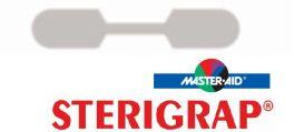 Cerottistrip per sutura Sterigrap Master Aid®
