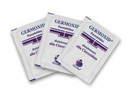 Salviettine Germoxid alla clorexidina