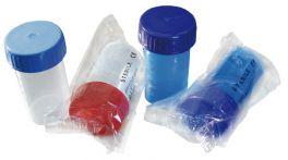 Contenitore per campioni biologici non sterile - 60 ml