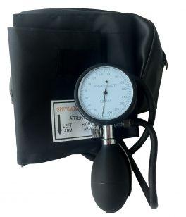 Sfigmomanometro Aneroide Palmare a 1 tubo Vincal