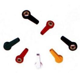 Kit 10 adattatori FIAB per elettrodi monouso femmina 4mm