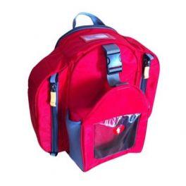 Zaino per defibrillatore