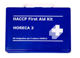 Kit di integrazione cassetta pronto soccorso allegati 1 e 2